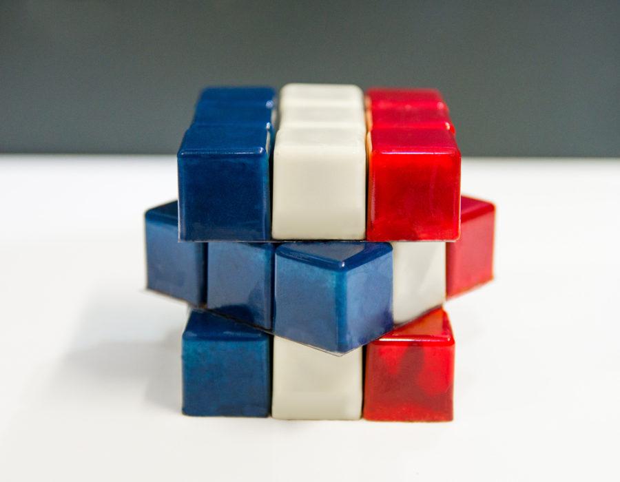 Rubicks choc Air France copie